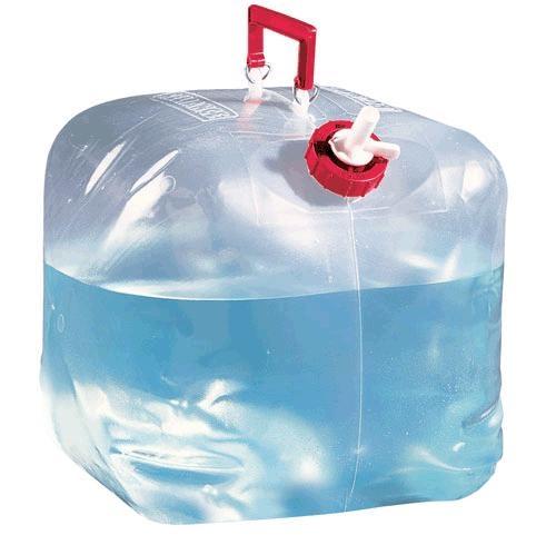 Tssp Jp:イーストアイ 折り畳み式飲料水容器ホールドキャリア 20l R320